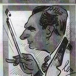 Caricature de Presse