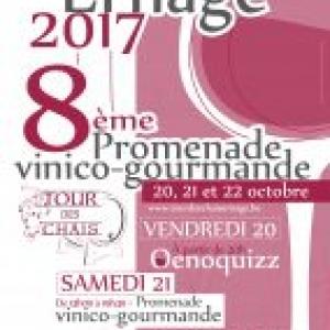 """8ème """"Tour des Chais"""", à Ernage, les 21 et 22 Octobre"""