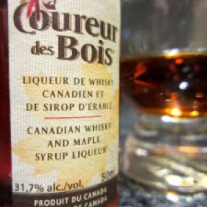 … à l'Erable (c) « Freaky Whisky »