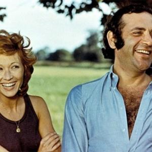 """Nous ne vieillirons pas ensemble"" (Maurice Pialat), avec Marlene Jobert et Jean Yanne"