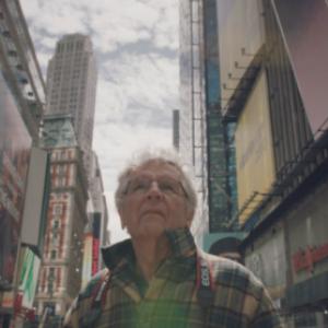 "Harry Gruyaert (c) Harry Gruyaert/""Magnum Photos"" (du film de {c} Gerrit Messiaen)"