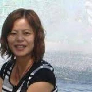 "Su Changlan (c) ""Amnesty"""