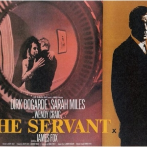 Cinéma : « The Servant » et « Bitter Flowers »