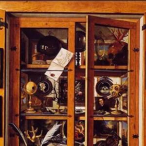 """Le """"Cabinet des Curiosites"""" (c) """"LaSemo"""""""