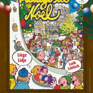 """""""Liège, Cité de Noël"""""""