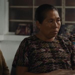 """Nuestras Madres"" (Cesar Diaz), ""Prix de la Critique Long-Metrage Belge"""