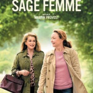 """""""Sage Femme"""""""