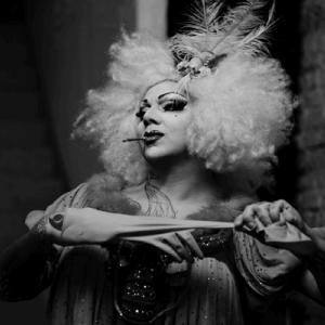 """Pour les adultes, le """"Cabaret Coquin"""", chaque soir, a 20h45"""