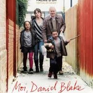 """""""Moi, Daniel Blake"""""""