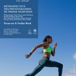 Rétrospective des Photographes de Presse namurois, jusqu'au 26 Février