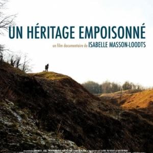 """Projection événementielle, """"Un Héritage empoisonné"""", à Namur, le 29 août"""
