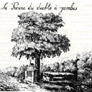 """Une gravure qui inspira Alain Bombaert pour la realisation de sa video """"O Diable"""""""