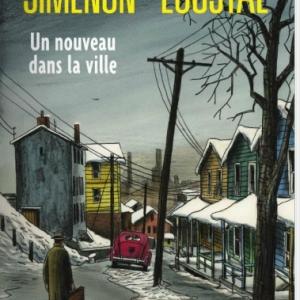 """(c) Jacques de Loustal/""""Omnibus"""""""