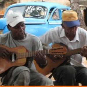 """""""Exploration du Monde"""" : """"Cuba"""", jusqu'au 23 Décembre"""