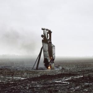 """""""Auto Sculpture 1"""" 2015 (c ) David De Beyter/""""La Boverie"""""""