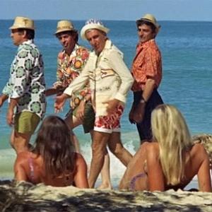 """""""L Aventure c est l Aventure"""" (1972)"""
