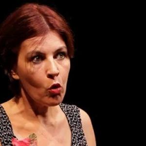 "Christine Andrien, de la ""Maison du Conte"""