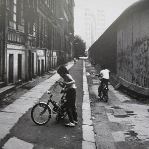 """A Berlin, avant le 09 novembre 1989 (c) """"Roxas"""""""