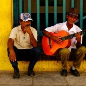 Cuba a l'honneur
