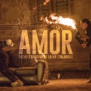 """""""Amor"""" (c) Cie. """"Bilbobasso"""""""