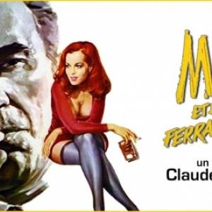 Cinéma : « Max et les Ferrailleurs », à Namur, ce Mardi 05 Juin