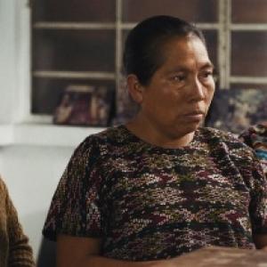 """Nomme : """"Nuestras Madres"""" (Cesar Diaz), """"Prix Andre Cavens"""" de l' """"UCC"""", retenu pour les """"Oscar"""""""