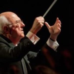 """Le Chef d Orchestre (c) """"RTBF"""""""