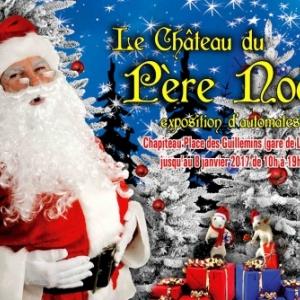 """30ème """"Village de Noël"""" de Liège, jusqu'au 30 décembre"""