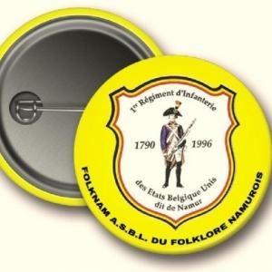 "Le Badge 2019 (c) ""Folknam"""