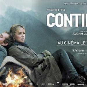 """Cinéma belge : Avant-Première de """"Continuer"""", à Namur, ce 30/01, à Liège, ce 31/01"""
