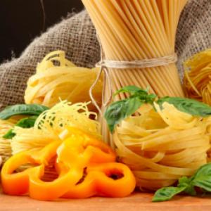 """La gastronomie italienne au """"Salon des Vacances"""""""