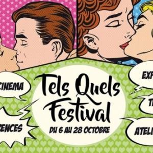 """""""Closet Monster"""", dans le Cadre du """"Tels Quels Festival"""""""