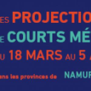 """5ème """"Caravane du Court"""" en Province de Liège, du 02 au 05 Avril"""
