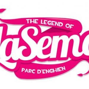 11ième « La Semo », à Enghien, du 06 au 08 Juillet