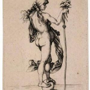 """""""La petite Fortune""""/Johann-Amadeus Prestel"""
