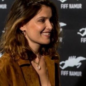 """Laetitia Casta, le """"Coup de Coeur"""" du (c) """"FIFF Namur"""""""