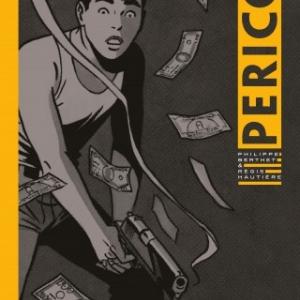 """""""Perico"""" (c) Philippe Berthet/""""Dargaud"""""""