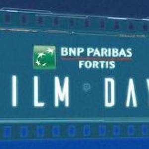 11èmes « BNP Paribas Fortis Film Days », du 23 au 26 Septembre