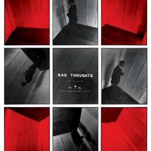 """Bad Thoughts N° 3"" (1975) (c) Gilbert et Georges (c) Ville de Liege-Sabam 2018"