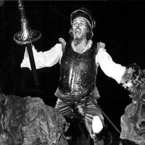 """""""L'Homme de la Mancha"""" (Jacques Brel/1968)"""