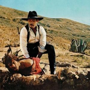 """""""Colorado"""" : Tomas Milian et Lee Van Cleef"""