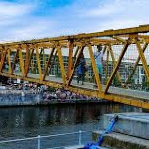 """The Bridge"" (c) ""DH Net"""