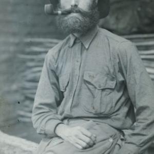 Marquis Robert de Woivrin