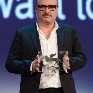 """Gala d Ouverture : Frederic Fonteyne, """"Prix special du Jury"""", a la """"Mostra de Venise"""", en 2012, pour """"Tango libre"""""""