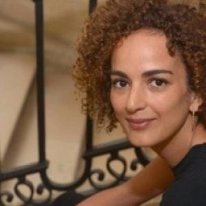 "Leila Sliman (c) Editions ""Gallimard"""