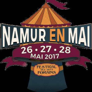 """Ce Dimanche 28 Mai, """"Namur en Mai"""""""