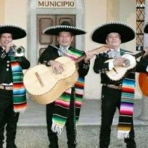 """La musique traditionnelle des """"Mariachis"""""""
