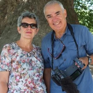 Annie et Pierre Regior