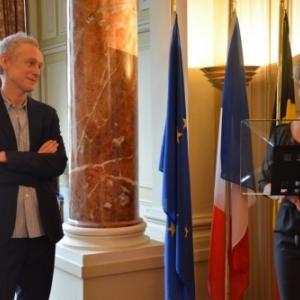 Christophe Slagmuylder (c) Ambassade de France