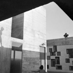 """Lucien Herve, Photographe malgre lui"" (c) Harry Gruyaert/""Magnum Photos"""